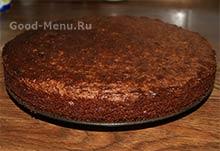 Глазурь для пражского торта